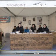 Info Point Villaggio